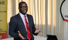 Group chief executive, Zondi Kumwenda