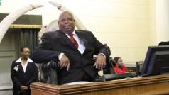 Speaker of Parliament Jacob Mudenda