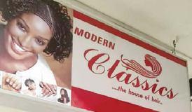 Hair salon owner 'extorts' staffers