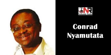 Conrad Nyamutata
