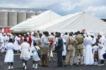 Guta Ra Mwari church congress (Picture by Southern Eye)
