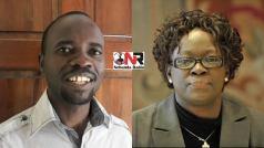 Journalists turned activists: Itai Dzamara and Jestina Mukoko