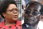 The War Continues: Joice Mujuru vs Robert Mugabe