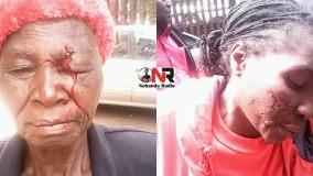 Zanu PF thugs attack MDC supporters before Tsvangirai rally