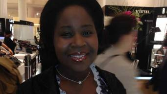 Mirriam Kwenda Mutize
