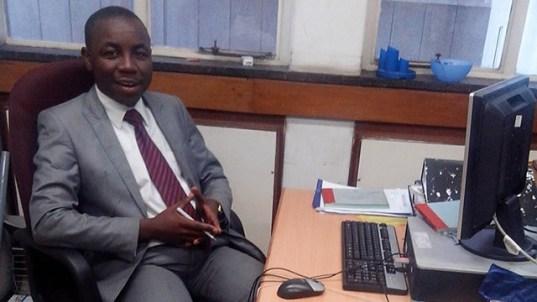 Mitchell Munyaradzi Gumbo