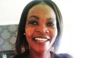Mrs Naume Garusa (41), has become the latest victim of horrific xenophobic attacks after her body was found with her head decapitated