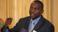 Former Mbizo MP Settlement Chikwinya