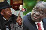 Thomas Mapfumo blasts Robert Mugabe