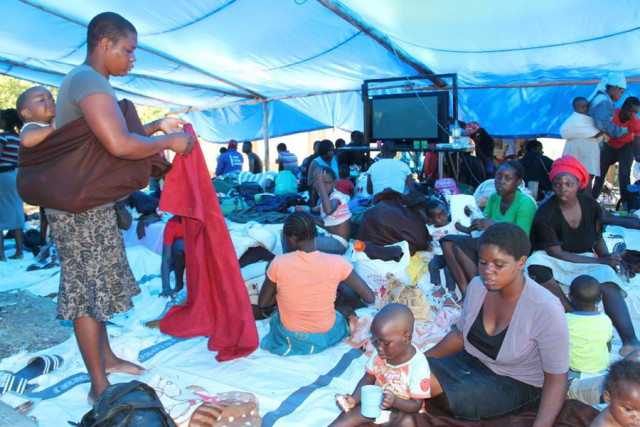 Xenophobia Victims Narrate Ordeal