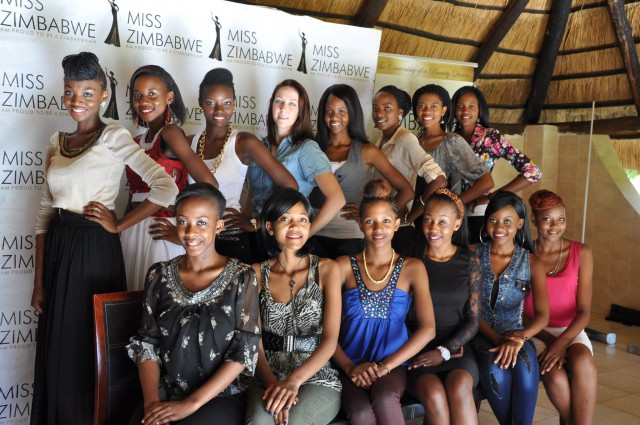 41 girls evicted from Miss Zim boot camp