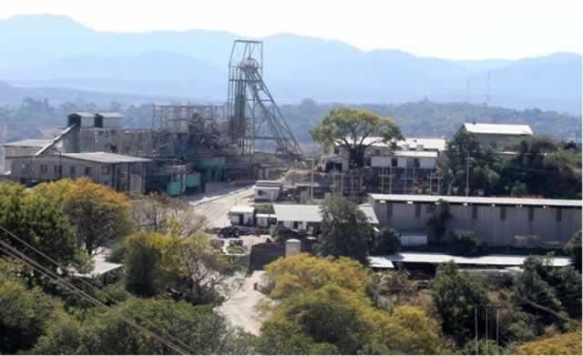 Arcturus Mine