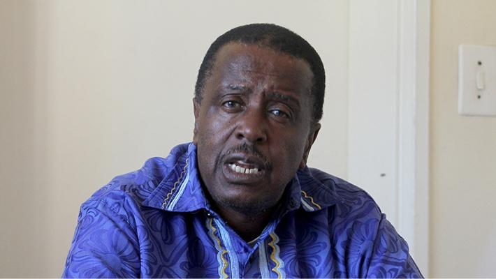 Goodson Nguni
