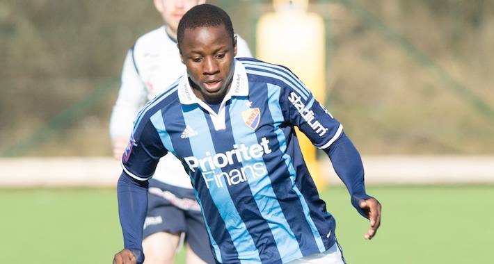 Mushekwi Sets Swedish Football Alight Nehanda Radio