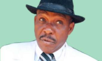 Veteran Nollywod actor Peter Bunor dies