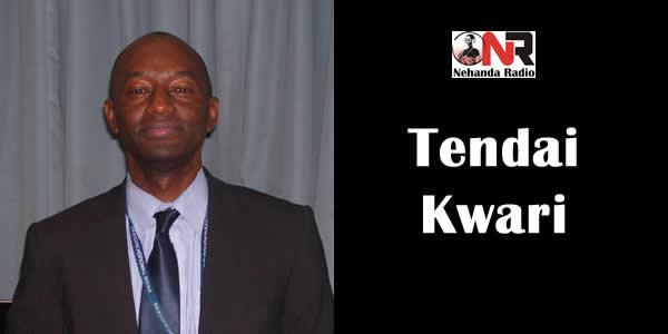 Tendai Kwari