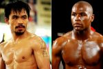 Mayweather vs Pacquiao: Live Updates