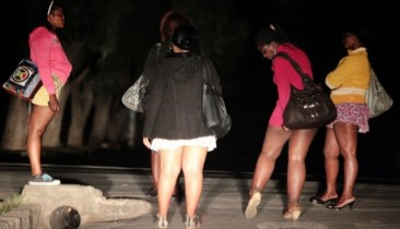 At times women would be arrested from suspicion arising from their wearing mini-skirts