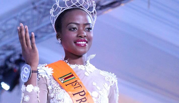 Annie-Grace Mutambu