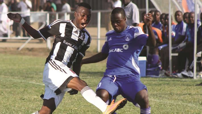 DeMbare seek to tame Bosso again