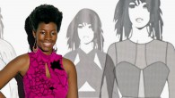 One of Nick Minaj's senior designers, Zimbabwean Farai Simoyi, will showcase her designs at the event.