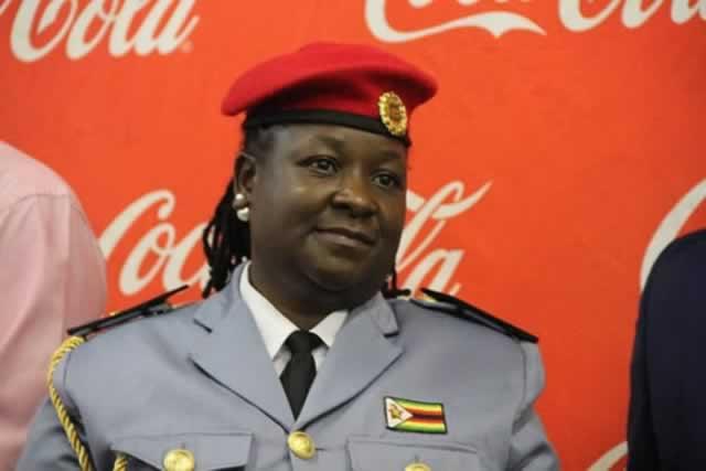Filda Muchabaiwa