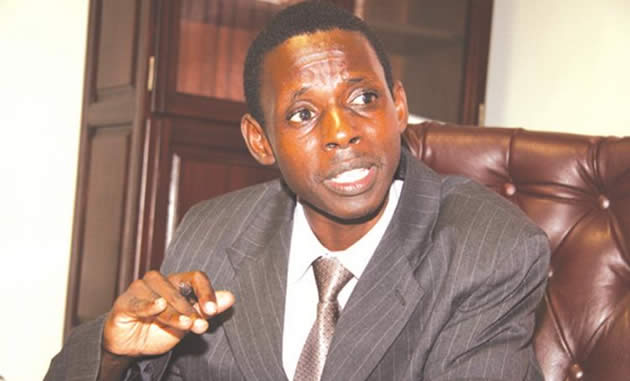 Zinara former chief executive, Mr Frank Chitukutuku unilaterally increased his salary from July to December 2013