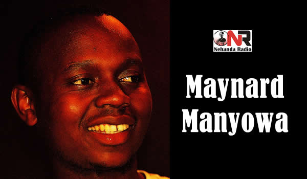 Maynard Manyowa