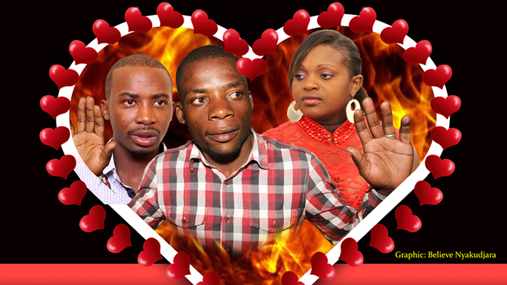 Mathias mheres wife speaks out on reported birthday snub mathias mhere gift mahlupeka and susan dzinamarira negle Gallery