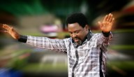 Nigerian 'Prophet' TB Joshua
