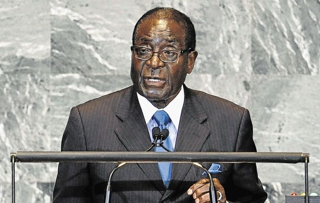 As African Union chair Mugabe has proved leadership deficit in Africa