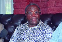 Former Premier Service Medical Aid Society (PSMAS) chief executive Dr Cuthbert Dube