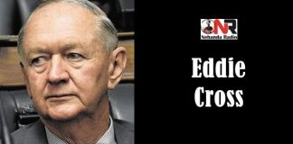 Eddie Cross