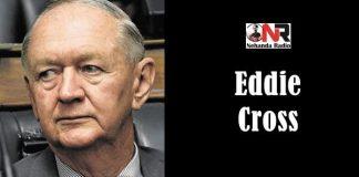 Eddie Cross