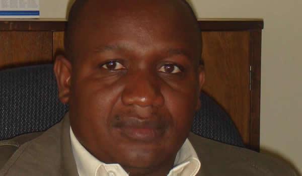Edwin Runatsa