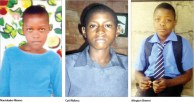 Fourth pupil vanishes in Emganwini (Pictures by The Chronicle)
