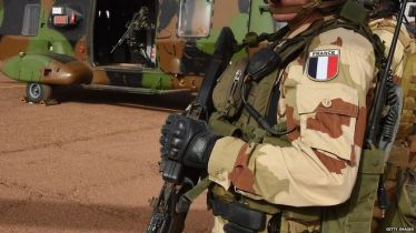 French troops have been accused of child abuse in CAR and Burkina Faso