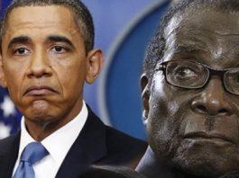 Mugabe 'unmoved' after Obama snubs him