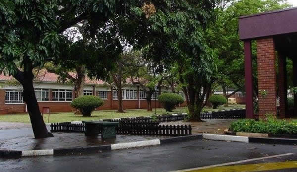 Prince Edward School