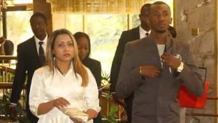 Prophet Passion Java, is divorcing his wife, Yasmin