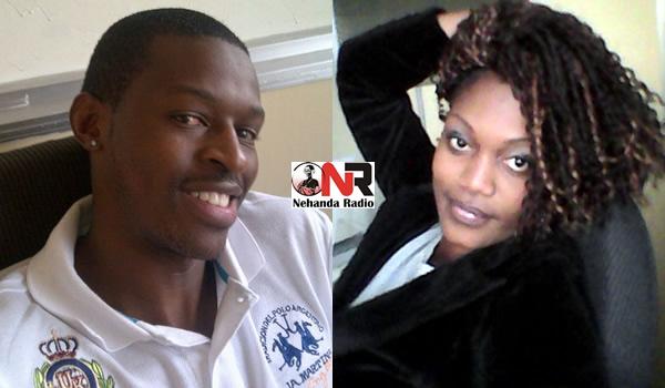 Rodwell Ndodana Ncube and Bridget Ncube