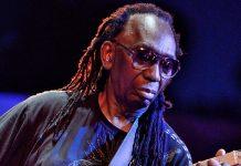 Chimurenga music legend Thomas Mapfumo