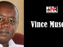 Vince Musewe