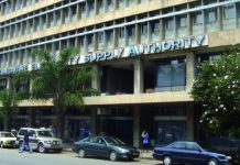 Zesa headquarters in Harare