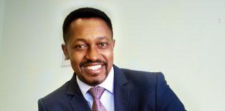CZI president Busisa Moyo