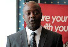 Francis Mawindi