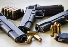 Armed gang strikes at Durban church
