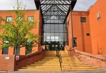 Marova was jailed at the Leicester Crown Court