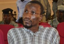 Mahamat Mustapha was accused of being a high-ranking member of Boko Haram
