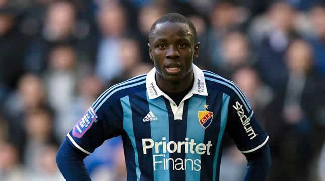 EPL's Leicester City calling for Mushekwi - NewsDay Zimbabwe